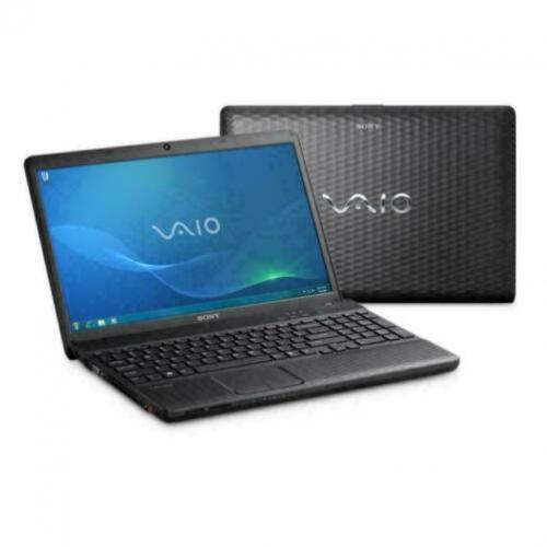 Mooie Sony Vaio laptop Intel i5 Windows 10 | 15.6 inch SSD