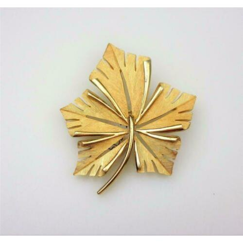 Opruiming Vintage TRIFARI broche / Z4374